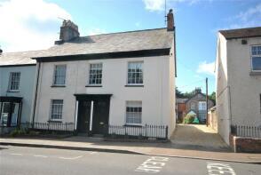 Photo of High Street, Chard, Somerset, TA20