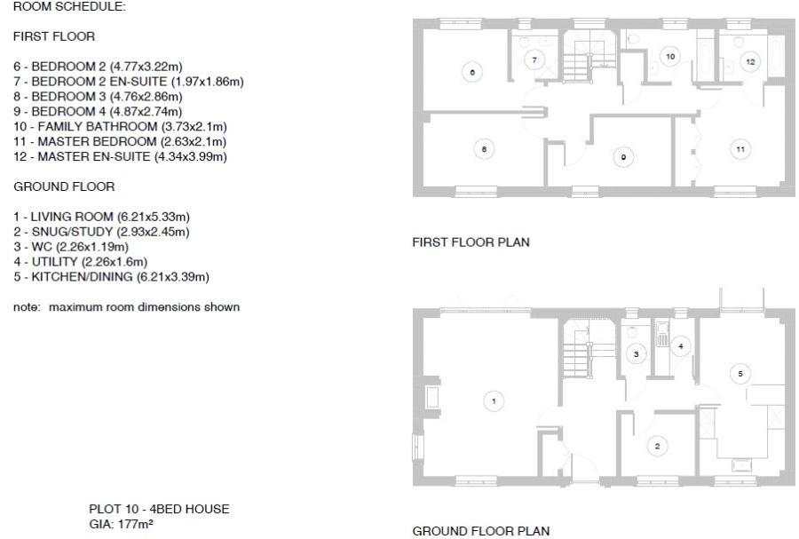 Detached House For Sale In Keinton Mandeville Somerton Somerset