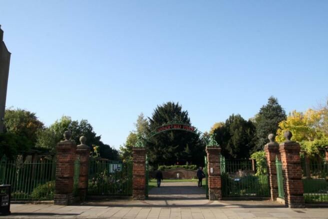 Sandford park
