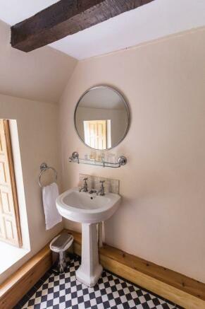 Shower room cl...