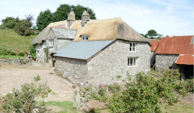 3 Bedroom Farm House For Sale In Buckland In The Moor