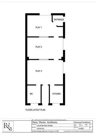 Coed y Brain, RhuddlanExisting Floor Plan.jpg