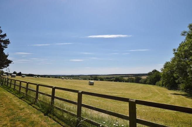 1 Bourton Far Hill Cottages - View.jpg