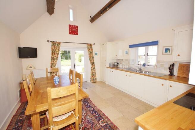 Shepherds Cottage - Kitchen.jpg