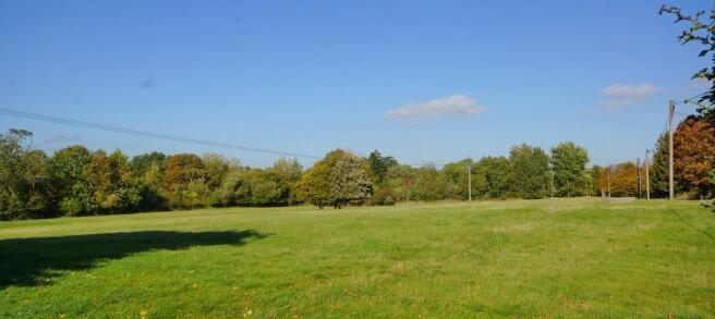 Shepherds Cottage -  Rear Paddock view.jpg