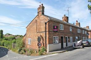 Photo of High Road, Brightwell, Wallingford, Oxon