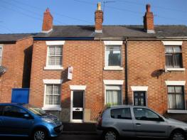Photo of John Street, Shrewsbury