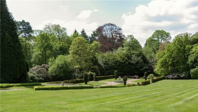 Englemere Gardens