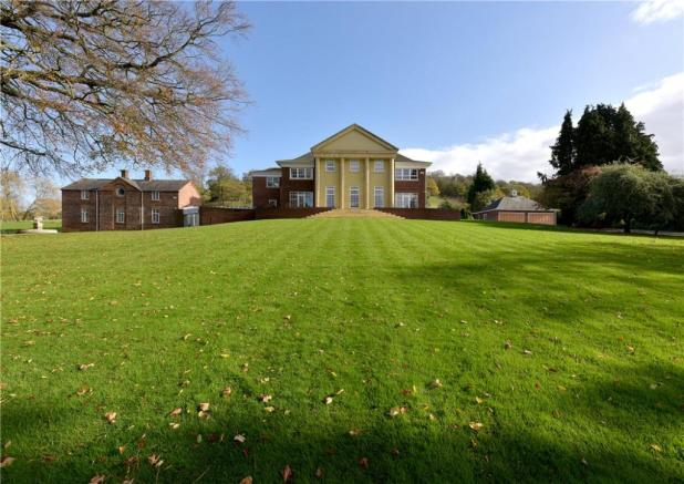 Pedmore Hall