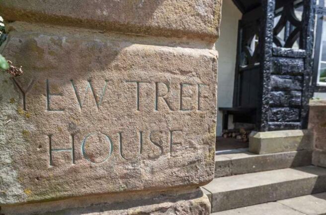 Yew Tree House