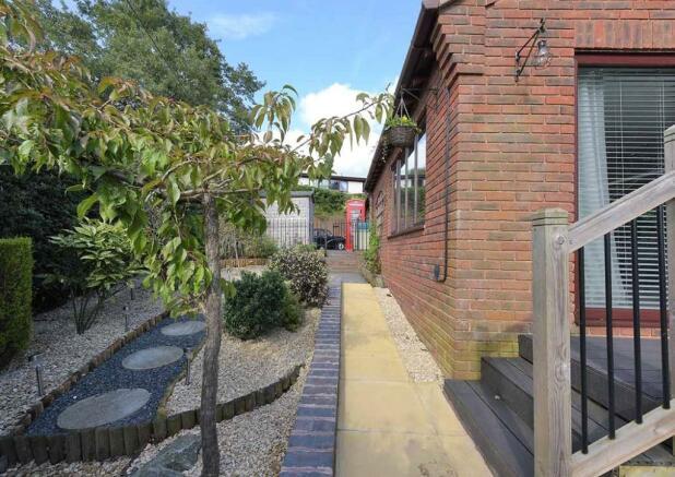 Howards Cottage