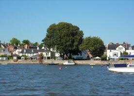 Photo of The Strand, Topsham, Exeter, Devon