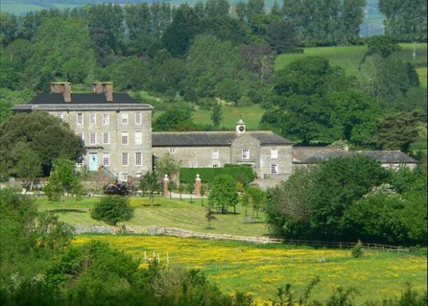 8 bedroom house for sale in staverton  totnes  devon   tq9