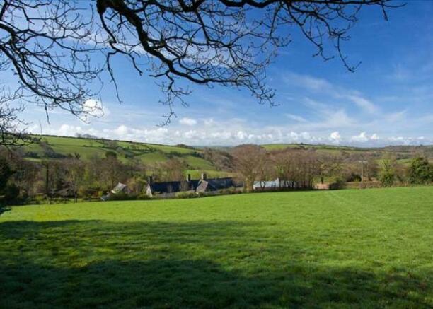 Exmoor View