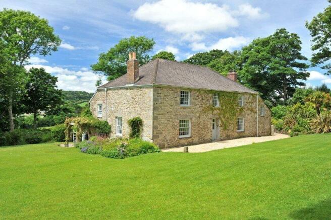 Penrose Farmhouse