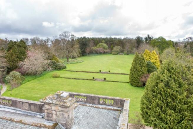 Terraced Lawns