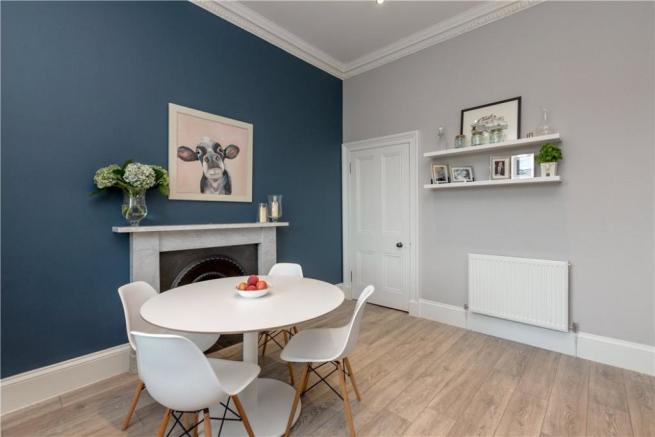 Inverleith For Sale