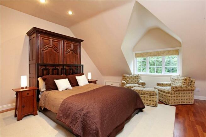 Sunningdale: Bedroom