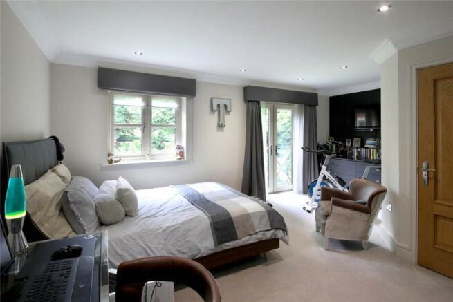 2 Bedroom, SL5