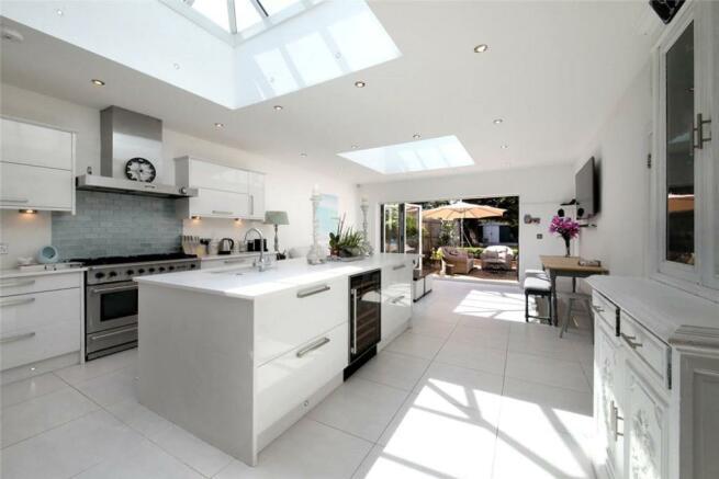 Kitchen: Sl5