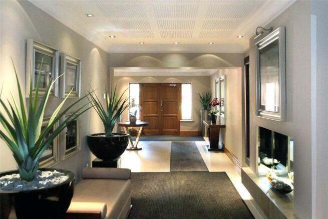 Apartment, SL5