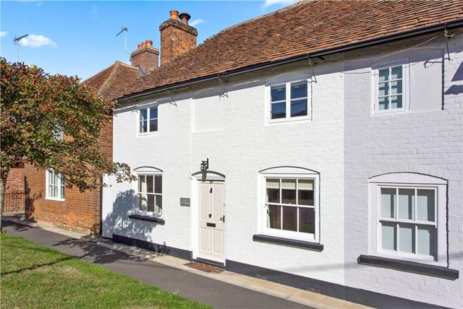 Grade II Cottage