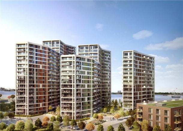 Woolwich New Homes