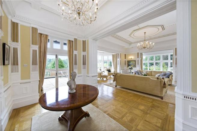 Grand Reception Room