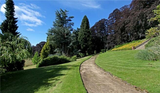 Parkland Grounds