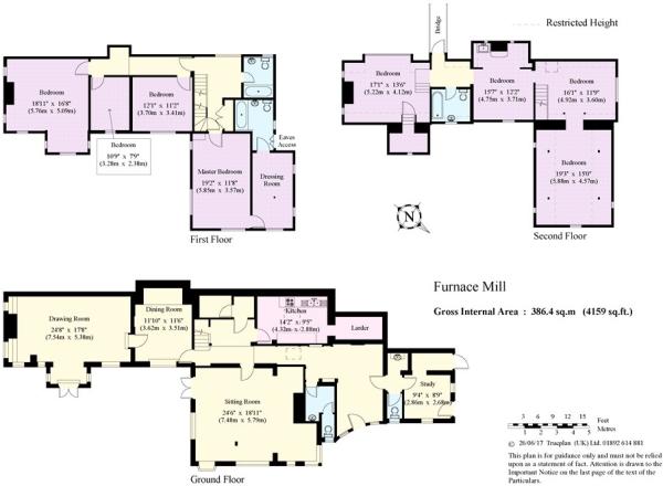 Floorplans House
