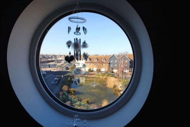 Port-hole View