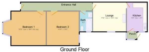 Floorplan GFF Cadnan