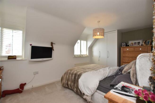 Bedroom 2 Cont.