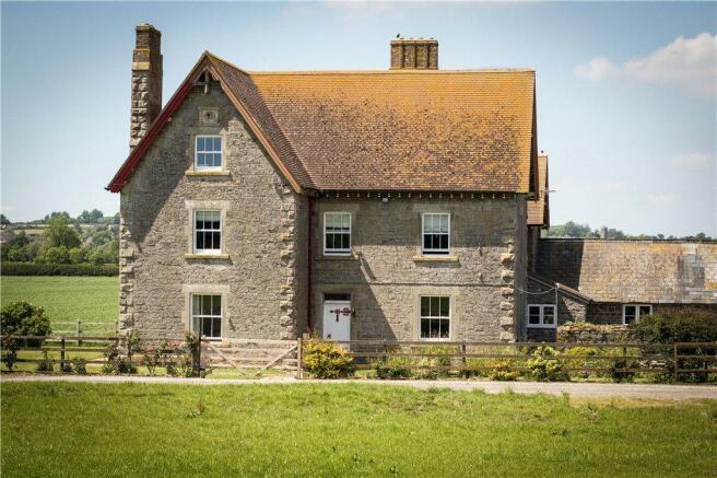Farmhouse East
