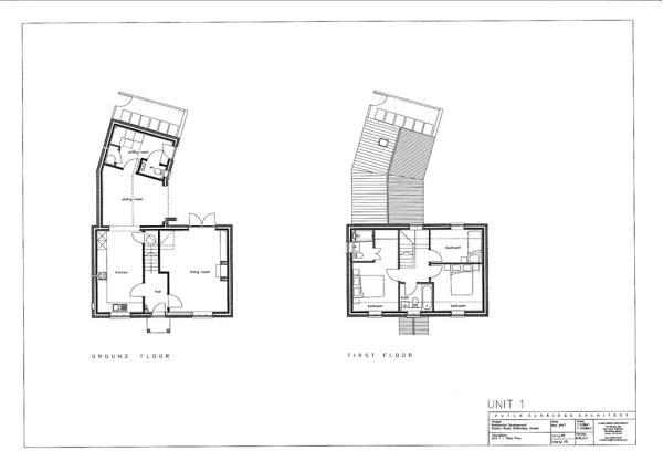 No 1 Floorplan