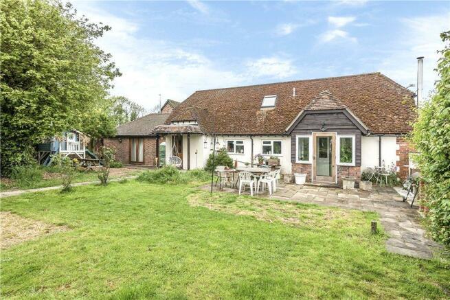 New Barn Cottage