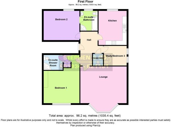 7 Ellenborough Manor, Ellenborough Park South, WsM
