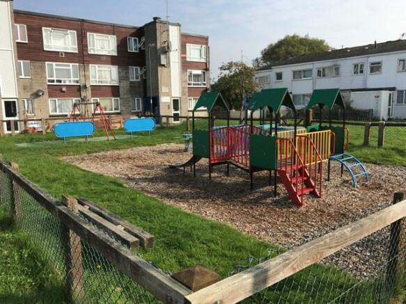 Childrens' Play Park