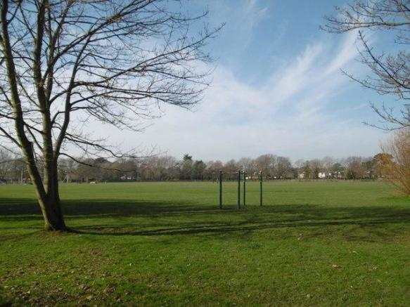 View of West Park