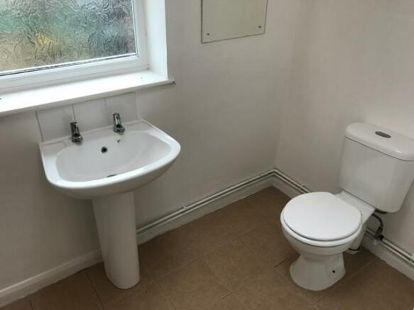 Shower Room - V1