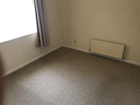Bedroom 1 - View 3