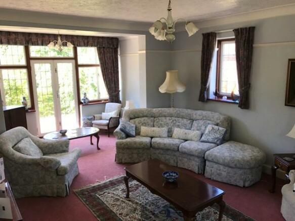 Sitting Room - V1