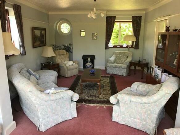 Sitting Room - V2