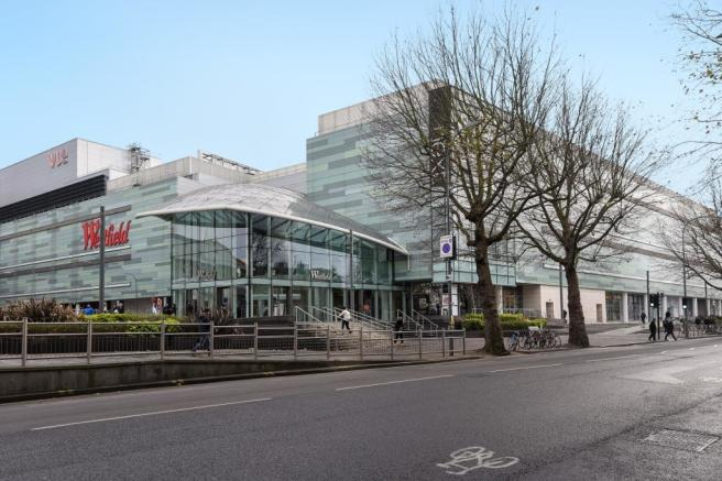 Local Area: Westfield Shopping Complex
