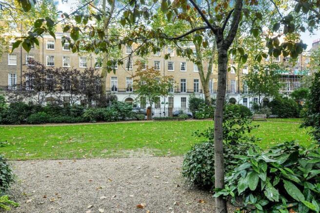 Communal Garden (shot 2)