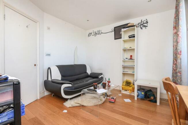 Internal Living Area