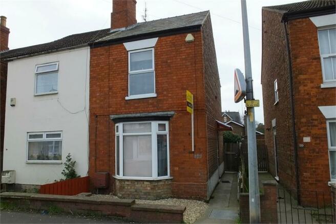 3 bedroom semi-detached house for sale in Fydell Street ...