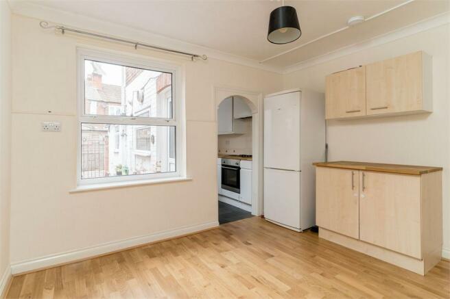3 bedroom terraced house for sale in Edwin Street, Boston ...