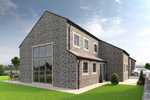 Photo of Plot 4,  Littlemoor Farm Development, Winterburn Lane, Warley, Halifax