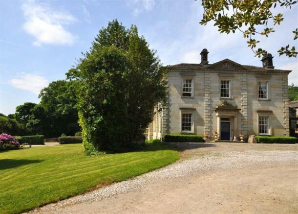 Charnock Bates Estate Agents. Field House, Dean La